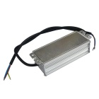 Jiawen 100W Waterproof External LED Power Supply Driver - Silver