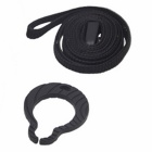 Ear Hook Bluetooth V4.1 Headset Accessories Kit for Xiaomi - Black