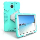 "Tablet Cover Case for LG G Pad2 8.0"" V498 V496 V495 - Green"