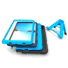 "Tablet Cover Case for LG G Pad2 8.0"" V498 V496 V495 - Blue"
