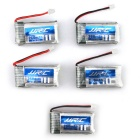 X5A-D04 3.7V 260mAh Battery + X5 Charger + Converting Cable Set