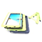 "Tablet Cover Case for LG G Pad2 8.0"" V498 V496 V495 - Yellow"