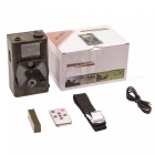 HC300A 12MP 1080P Wildlife Digital Infrared Trailing Camera - CP Green