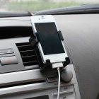ZIQIAO CZ-09 Universal Car Air Outlet Holder for Mobile Phones