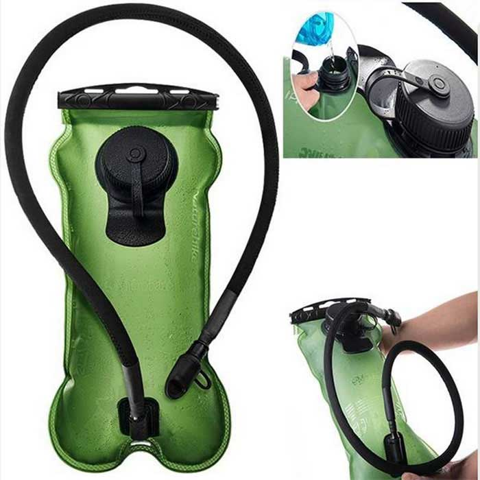 NH 3L Drinking Water Bag Portable Bladder Bag for Camping Hiking