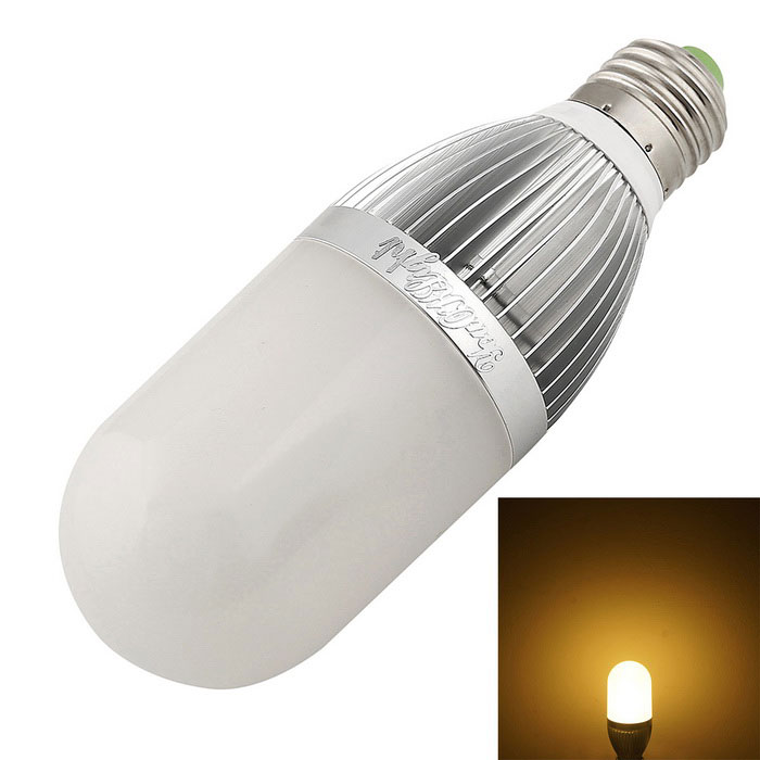 YouOKLight  E26/E27 10W Warm White Light LED Corn Lamp (AC 110-250V)E27<br>Color BINWarm WhiteModelYK1108MaterialAluminum and PlasticForm  ColorWhite + MulticolorQuantity1 DX.PCM.Model.AttributeModel.UnitPower10WRated VoltageOthers,AC 110-250 DX.PCM.Model.AttributeModel.UnitConnector TypeE27Emitter TypeOthers,2835 SMD LEDTotal Emitters54Theoretical Lumens1000 DX.PCM.Model.AttributeModel.UnitActual Lumens850 DX.PCM.Model.AttributeModel.UnitColor Temperature3000KDimmableNoBeam Angle360 DX.PCM.Model.AttributeModel.UnitPacking List1 x LED Corn Bulb<br>