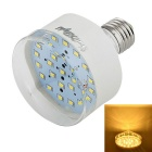 YouOKLight E27 5W 25*SMD2835 3000K Warm White LED Bulb (AC90-265V)