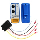 QooK Wireless Winch Remote Control Twin Handset 12V