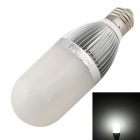 YouOKLight E26/E27 10W Cold White Light LED Corn Lamp (AC 110-250V)