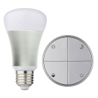 sem fio inteligente 8W Dimmable 28-LED 600lm Ampola (AC 85 ~ 265V)