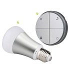 Самонаводящийся RF Wireless Smart Dimmer Kit E27 Dimmable LED Light Bulb