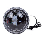 YouOKLight RGB 18W Bluetooth LED Disco Ball Valo AC100-240V EU-pistoke