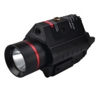 RichFire SF-P29 5mW Hunting Red Laser Gun Sight w/ CREE XPG2 S4 LED Light for Glock