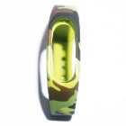 Replacement TPU Wrist Band for Xiaomi MI Band 2 - Camouflage