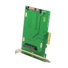 CY SA-203 PCI-E 3.0 x4 carril al kit U.2 U2 SFF-8639 adaptador host