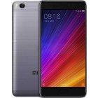 "Xiaomi 5S 5.15"" Quard Core Smart Phone w/ 3GB RAM, 64GB ROM - Grey"