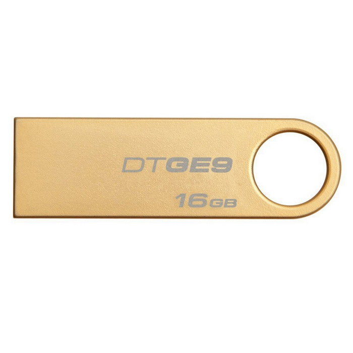 Kingston DataTraveler GE9 16GB USB2.0 (DTGE9 / 16GB)