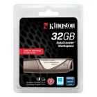 Kingston DataTraveler USB área de trabajo de la unidad de flash DTWS 3.0 / 32GB 32GB