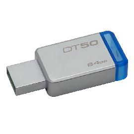 Kingston 8GB DataTraveler 50 USB3.0 (DT50/8GB)