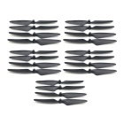 H501S H501C RC Quadcopter Spare Parts CW / CCW Propellers (20 PCS)