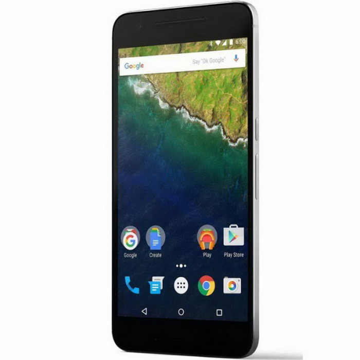how to connect nexus 6p to computer