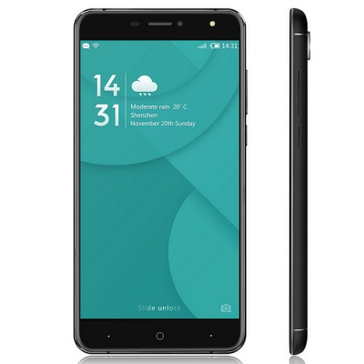 DOOGEE X7 Pro VR Android 6.0 4G Phone w/ 6.0