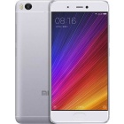 "Xiaomi 5S 5.15"" Quard Core Smart Phone w/ 4GB RAM, 128GB ROM - Silver"