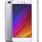 "Xiaomi 5S 5.15"" Quad-Core Smart Phone w/ 3GB RAM, 64GB ROM  - Silver"