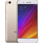 "Xiaomi 5S 5.15"" Quard Core Smart Phone w/ 4GB RAM, 128GB ROM - Golden"