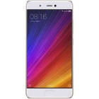 "Xiaomi 5S 5.15"" Quad-Core Smart Phone w/ 4GB RAM, 128GB ROM - Golden"