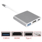 BSTUO класс-C USB 3.1 к USB 3.0 / HDMI / Type C Converter Adapter