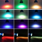 YouOKLight YK1613 E26 3W RGB Multicolor LED Bulb With Remote Control