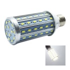 WLXY E27 20W 1000lm 6500K 72-SMD 5730 LED алюминий ahell кукуруза свет -White свет