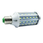 WLXY E27 20W 1000lm 6500K 72- SMD 5730 LED Aluminum Shell Corn Light
