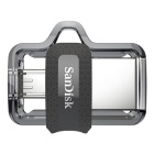 SanDisk Ultra 64GB OTG USB3.0 and Micro USB (SDDD3-064G)