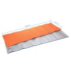 NatureHike Folding Camping Waterproof Ultralight Tent Mat - Orange