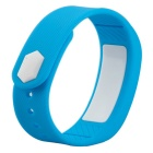 DMDG Smart Sport 3D Pedometer Wristband Watch Bracelet - Blue