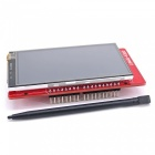 OPEN-SMART Touch Screen Expansion Shield w/ Touch Pen for Arduino