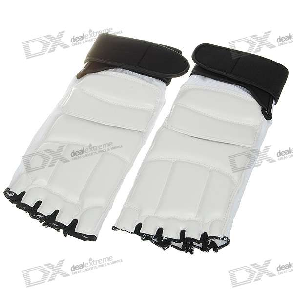 Foot & Ankle PU Protector - L Size (Pair)