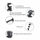 WT-3110A Adjustable Digital Camera Cellphone Tripod Stand for DSLR