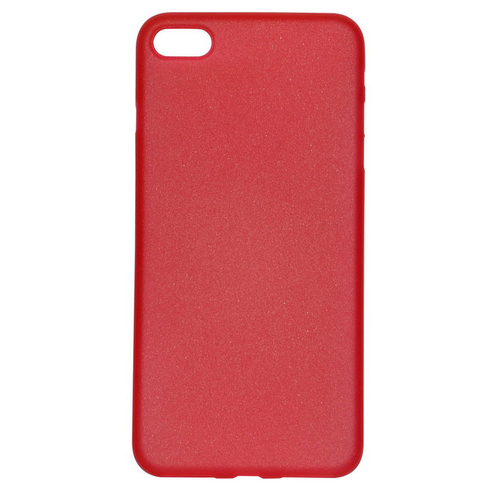 IMOS Ultrathin 0.3 mm PP Protective Case for iPhone 7 - Red