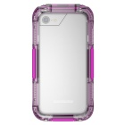 Waterproof Case and Touch Screen for IPHONE 7 - Purple