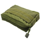 MOLLE Outside Molle Vice Package Camouflage Tactics-exército verde