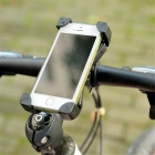 LEADBIKE New Bike Mobile Rack Rotating Mountain Bike Phone Holder