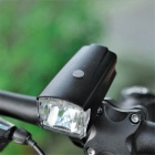 Leadbike USB Rechargeable Bicycle / Mountain Biking Headlight - Black