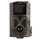 LANGMAO HC-500A Game Hunting Trail Camera HD 12MP IR Night Vision