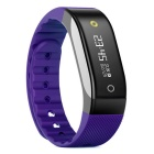 Waterproof Fitness Smart Bluetooth V4.0 Touch Screen Wristband w/ Pedometer