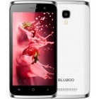 "BLUBOO Mini Android6.0 Quad-Core 3G 4.5"" Phone 1GB RAM, 8GB ROM, 8.0MP - White"