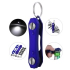 Aircraft-Grade Aluminum Alloy, 2-LED, Double Circuit, Bottle Opener