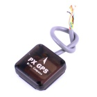 Mini PX GPS Module with Compass Ublox 7 Series for PX4 Pixhawk